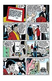 Batman (1940-2011): Annual #12