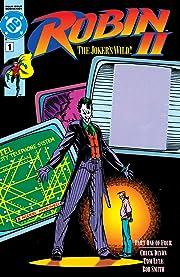 Robin II: Joker's Wild (1991) #1