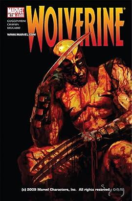 Wolverine (2003-2009) #61