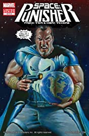 Space: Punisher #4 (of 4)