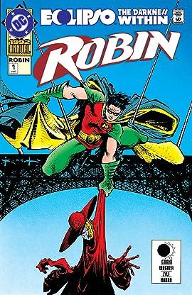 Robin (1993-2009): Annual No.1