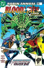 Robin (1993-2009): Annual #2