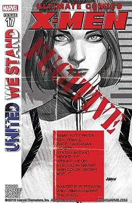 Ultimate Comics X-Men No.17