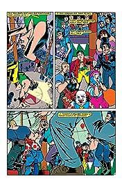 Robin (1993-2009): Annual #4