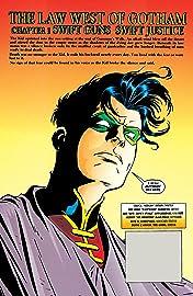 Robin (1993-2009): Annual #6
