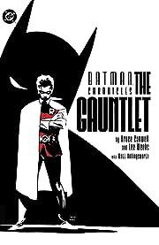 The Batman Chronicles: The Gauntlet (1997) #1