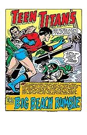 Teen Titans (1966-1978) #9