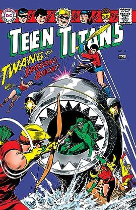 Teen Titans (1966-1978) #11