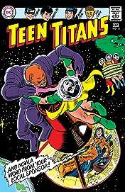 Teen Titans (1966-1978) #12
