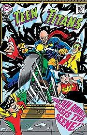 Teen Titans (1966-1978) #15