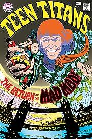 Teen Titans (1966-1978) #17
