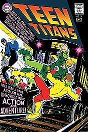 Teen Titans (1966-1978) #18