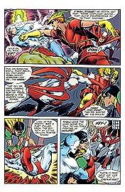 Teen Titans (1966-1978) #21