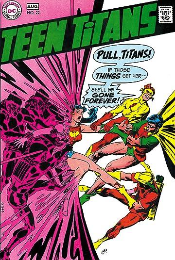 Teen Titans (1966-1978) #22