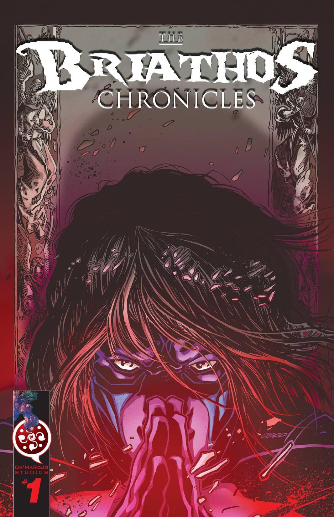 The Briathos Chronicles #1