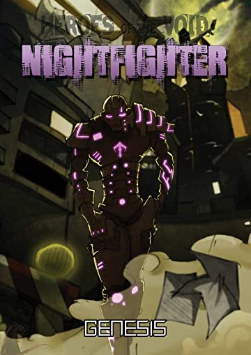 Nightfighter Vol. 1: Genesis