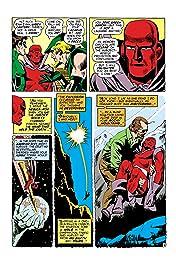 Justice League of America (1960-1987) #106