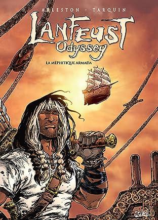 Lanfeust Odyssey Tome 7: La Méphitique Armada