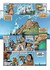 Lanfeust Odyssey Vol. 7: La Méphitique Armada