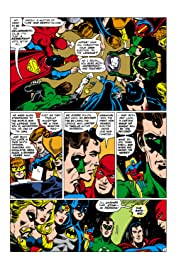 Justice League of America (1960-1987) #161
