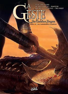 La Geste des Chevaliers Dragons Vol. 21: La Faucheuse d'Ishtar