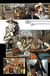 Wolverine (2003-2009) #63