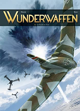 Wunderwaffen Vol. 8: La Foudre de Thor