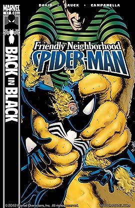 Friendly Neighborhood Spider-Man (2005-2007) No.17