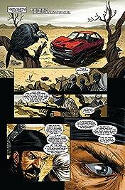 Wolverine (2003-2009) #64