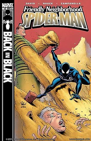 Friendly Neighborhood Spider-Man (2005-2007) #18