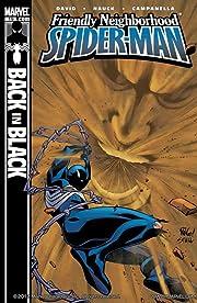 Friendly Neighborhood Spider-Man (2005-2007) No.19