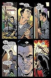 Friendly Neighborhood Spider-Man (2005-2007) #19