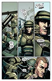 Halo: Fall of Reach -- Covenant #3