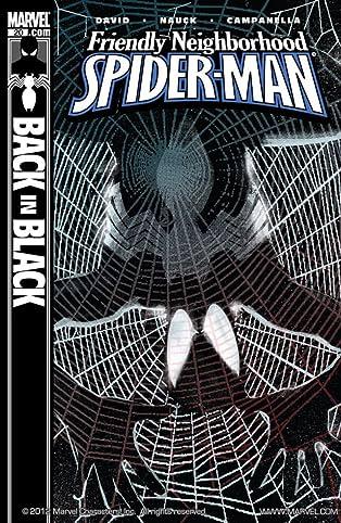 Friendly Neighborhood Spider-Man (2005-2007) #20