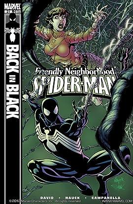 Friendly Neighborhood Spider-Man (2005-2007) No.21