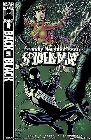 Friendly Neighborhood Spider-Man (2005-2007) #21