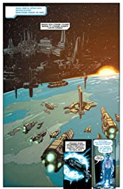 Halo: Fall of Reach -- Invasion #1