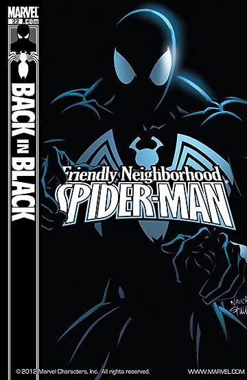 Friendly Neighborhood Spider-Man (2005-2007) #22
