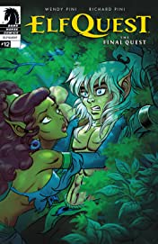 Elfquest: The Final Quest #12