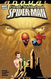 Friendly Neighborhood Spider-Man (2005-2007) Annual #1
