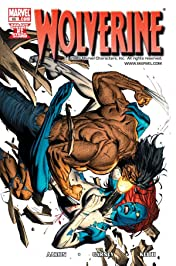 Wolverine (2003-2009) #65