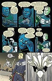 Secret Avengers (2010-2012) #16