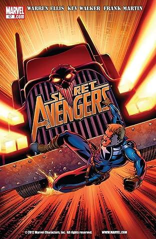 Secret Avengers (2010-2012) No.17