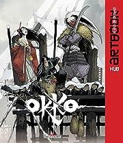 Okko - Artbook: 10 ans de dessins