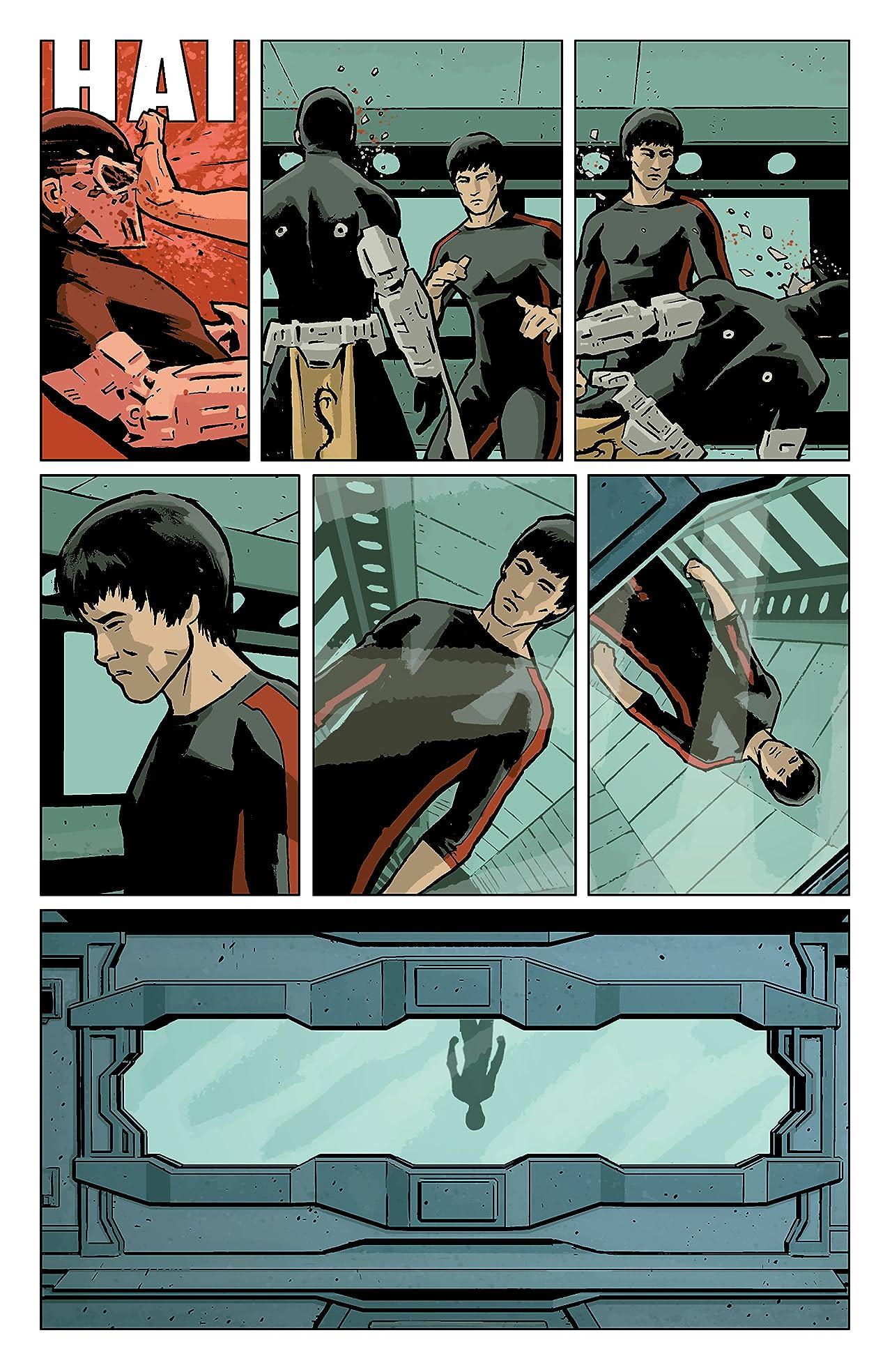 Secret Avengers (2010-2012) #18