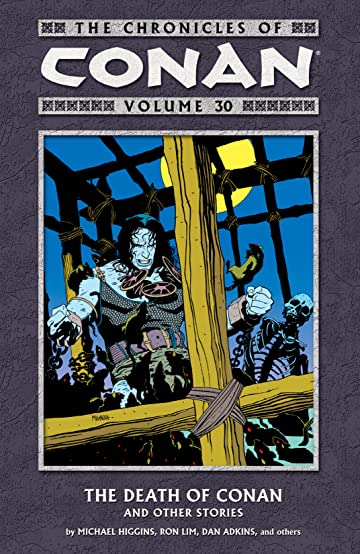 Chronicles of Conan Vol. 30