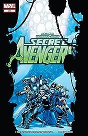 Secret Avengers (2010-2012) #21