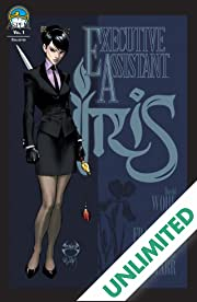 Executive Assistant: Iris Vol. 1