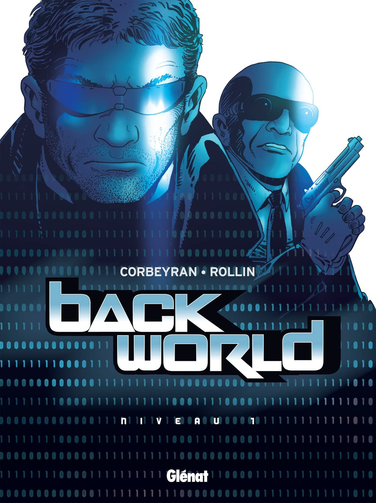 Back World Vol. 1: Niveau 1