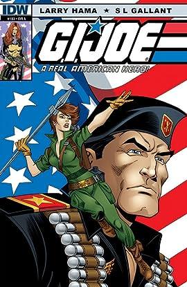 G.I. Joe: A Real American Hero #183